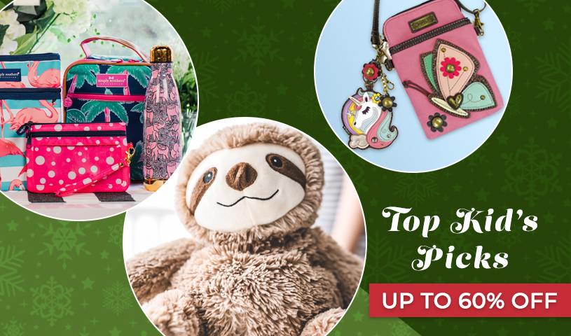 Top Kids - Up To 40 Percent OFF