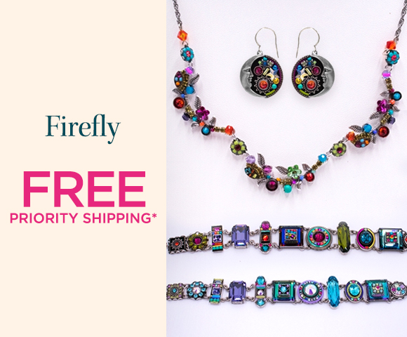 Firefly - Free Priority Shipping*
