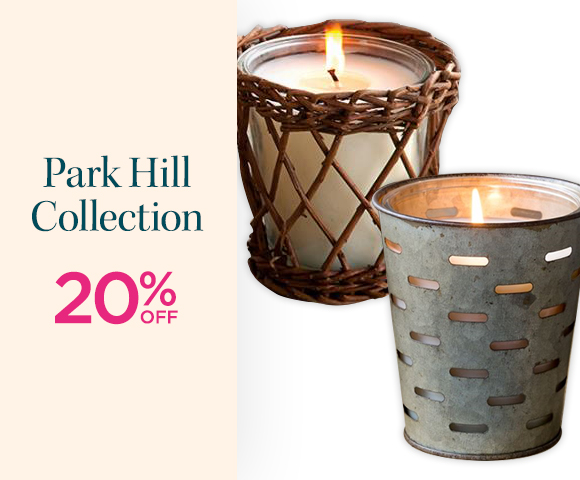 Park Hill Collection - 20 Percent OFF