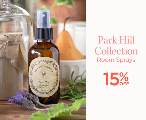 Park Hill Collection - Room Sprays - 15 Percent OFF