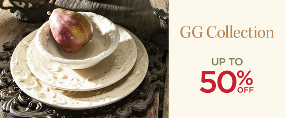 GG Collection - Up To 50 Percent OFF