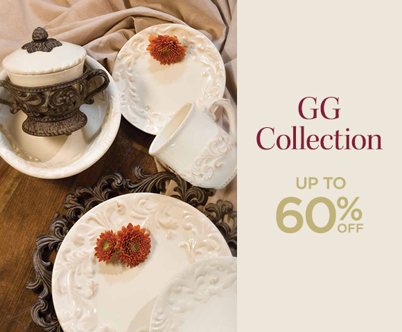 GG Collection - Up To 60 Percent OFF