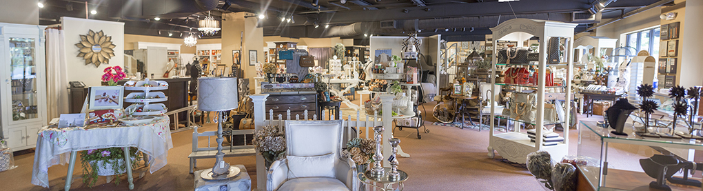 The Lamp Stand Showroom in Springfield, Missouri