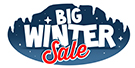Big Winter Sale