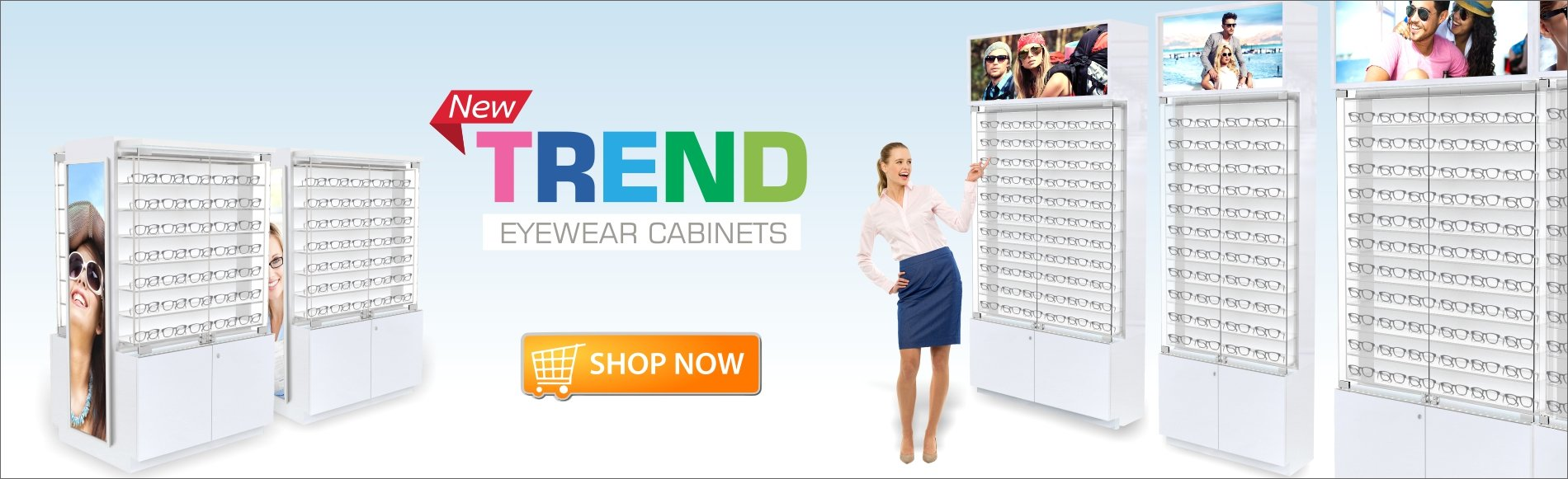 Trend Cabinet