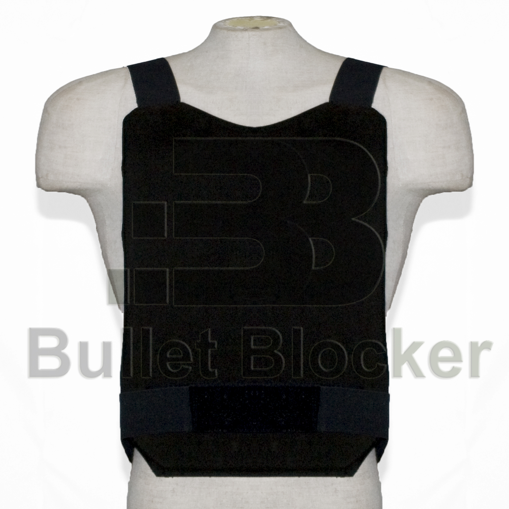 Bulletproof Executive Concealment Vest