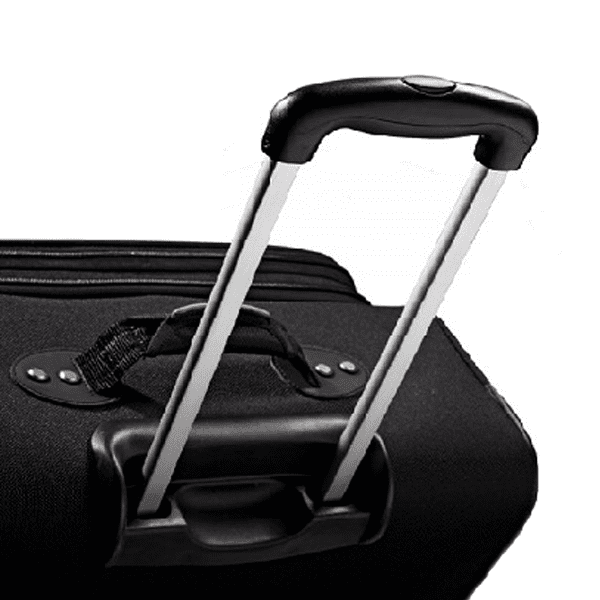 Executive Carryon Handle