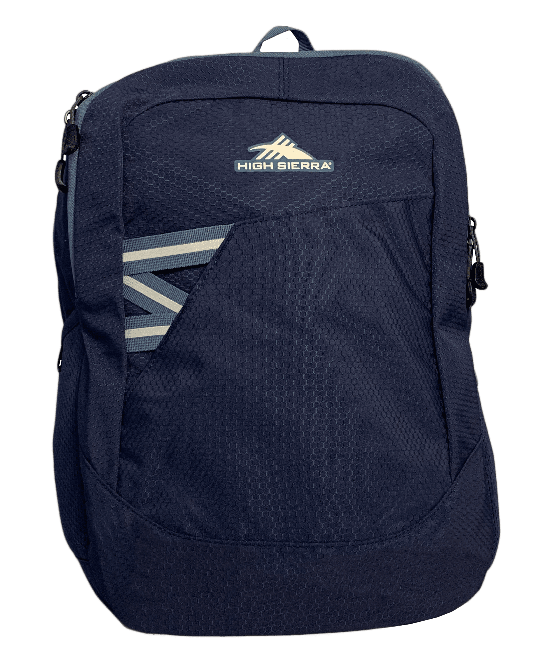 Scout Backpack in Navy