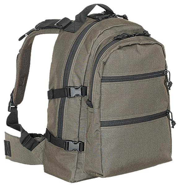 Bullet Blocker Covert Backpack