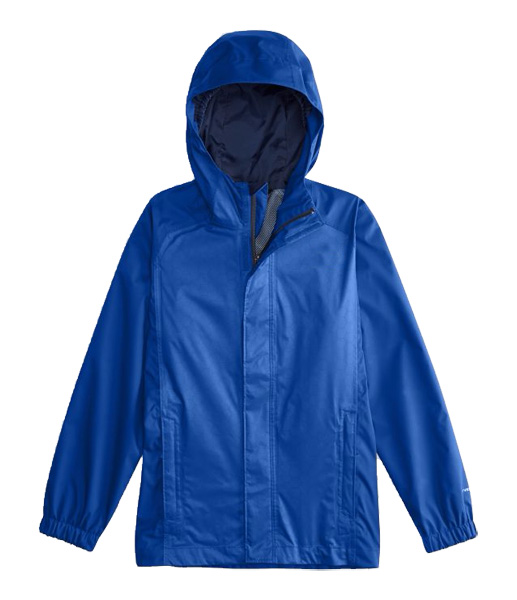 Bullet Blocker NIJ Leve 3A Bulletproof Child's Jacket - Blue
