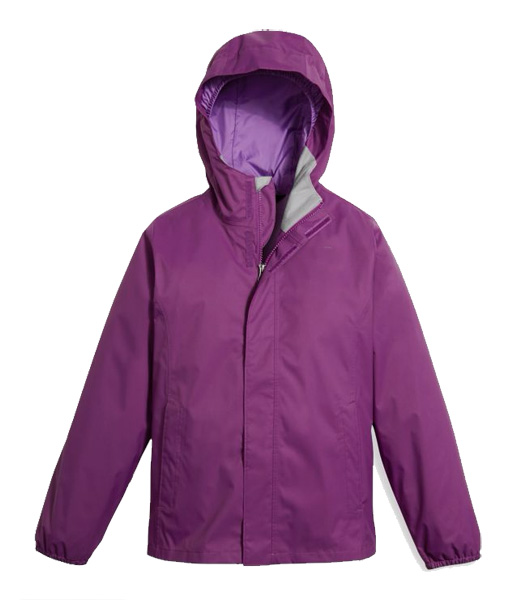 Bullet Blocker NIJ Leve 3A Bulletproof Child's Jacket - Magenta