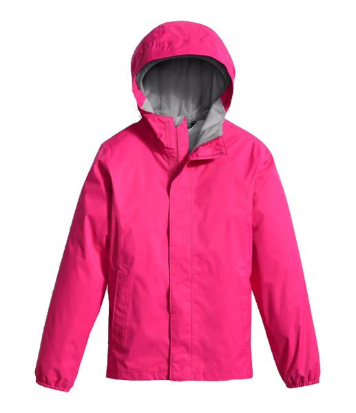Bullet Blocker NIJ Leve 3A Bulletproof Child's Jacket - Pink