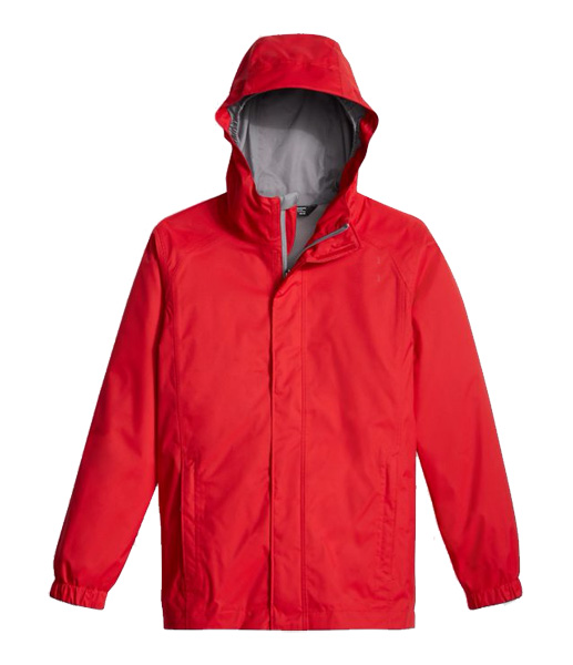 Bullet Blocker NIJ Leve 3A Bulletproof Child's Jacket - Red