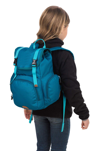 BulletBlocker NIJ IIIA Bulletproof My Childs Pack