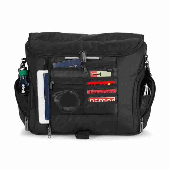 BulletBlocker Bulletproof Executive Briefcase - Airport Friendly