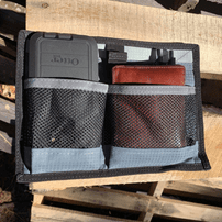 Chest Rig Pocket Organizer