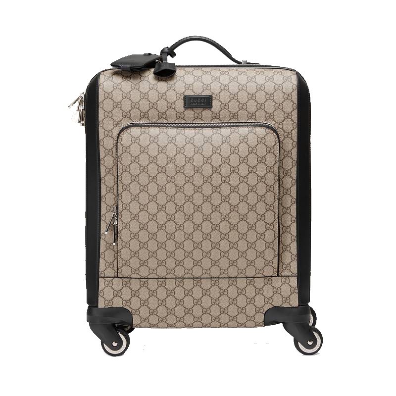 Gucci Supreme Carry-on