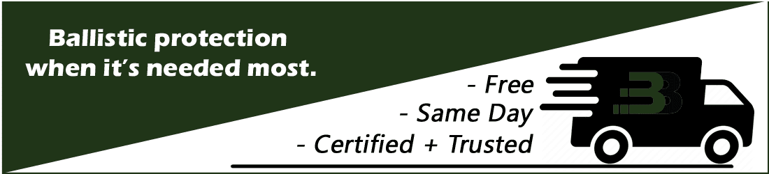 Free. Same Day. Certified and Trusted!