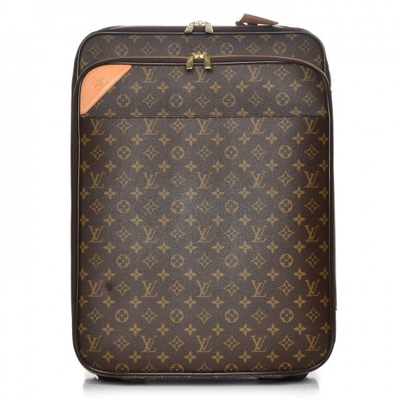 Louis Vuitton Pegase Legere 55 Business Monogram