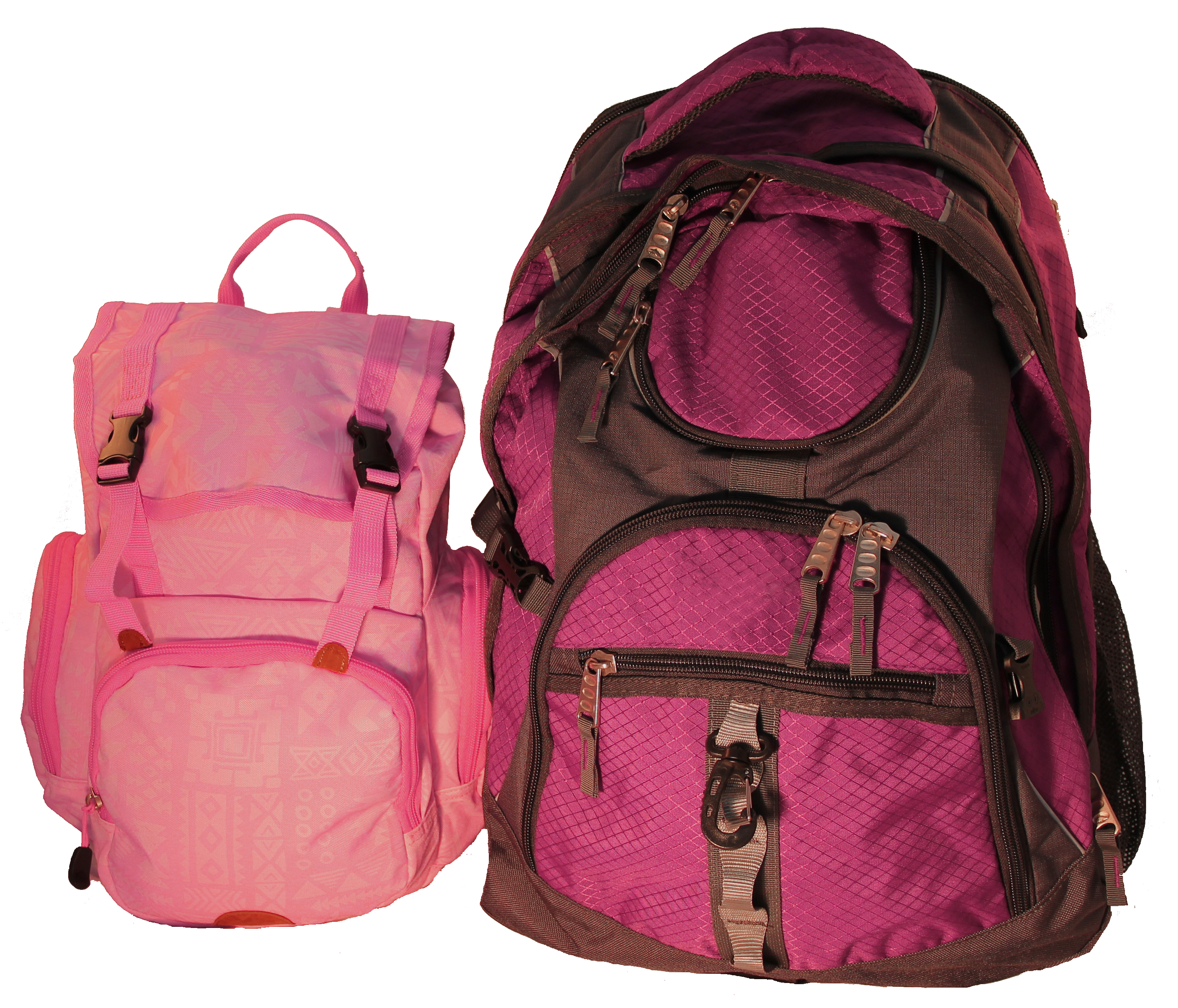 Comparing My Childs Pack and Guardian