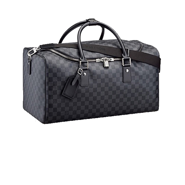 Louis Vuitton Roadster Damier Graphite Canvas