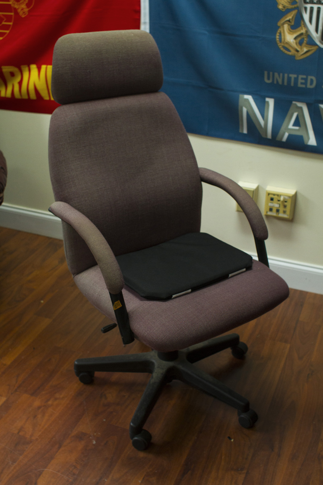 chairseat