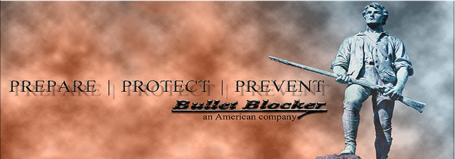 Bulletproof Tactical Safety Protective Gear