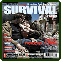 American Survival Magazine