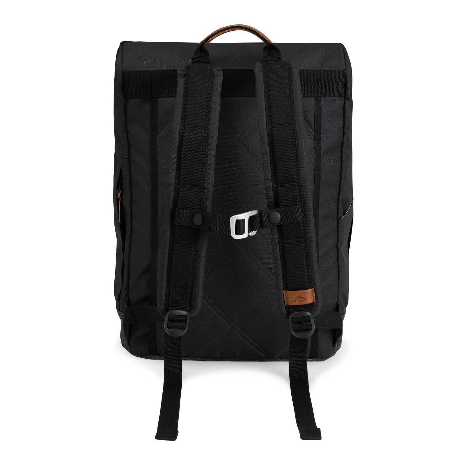 BulletBlocker NIJ IIIA Bulletproof Voyager Backpack