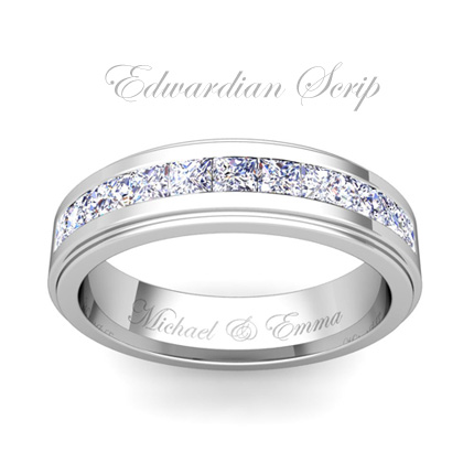 ring view florist room rings soulmate mate band cikini weddings wedding soul top with