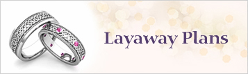 Layaway Plans at My Love Wedding Ring