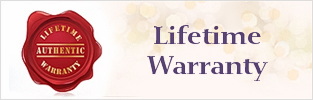 Lifetime Warranty for Your Fine Jewelry at My Love Wedding Ring