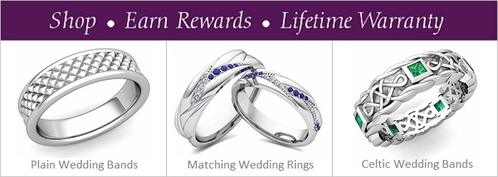 Shop My Love Wedding Ring Jewelry