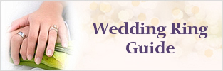 Wedding Rings and Wedding Band Guide at My Love Wedding Ring