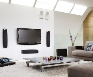 Will Be The Best To Achieve A Discreet And Elegant Earance Your Flat Panel Tv Can Placed Wall Since These Mounts Are Designed